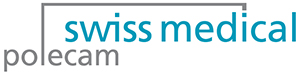 medical-polecam.ch Logo